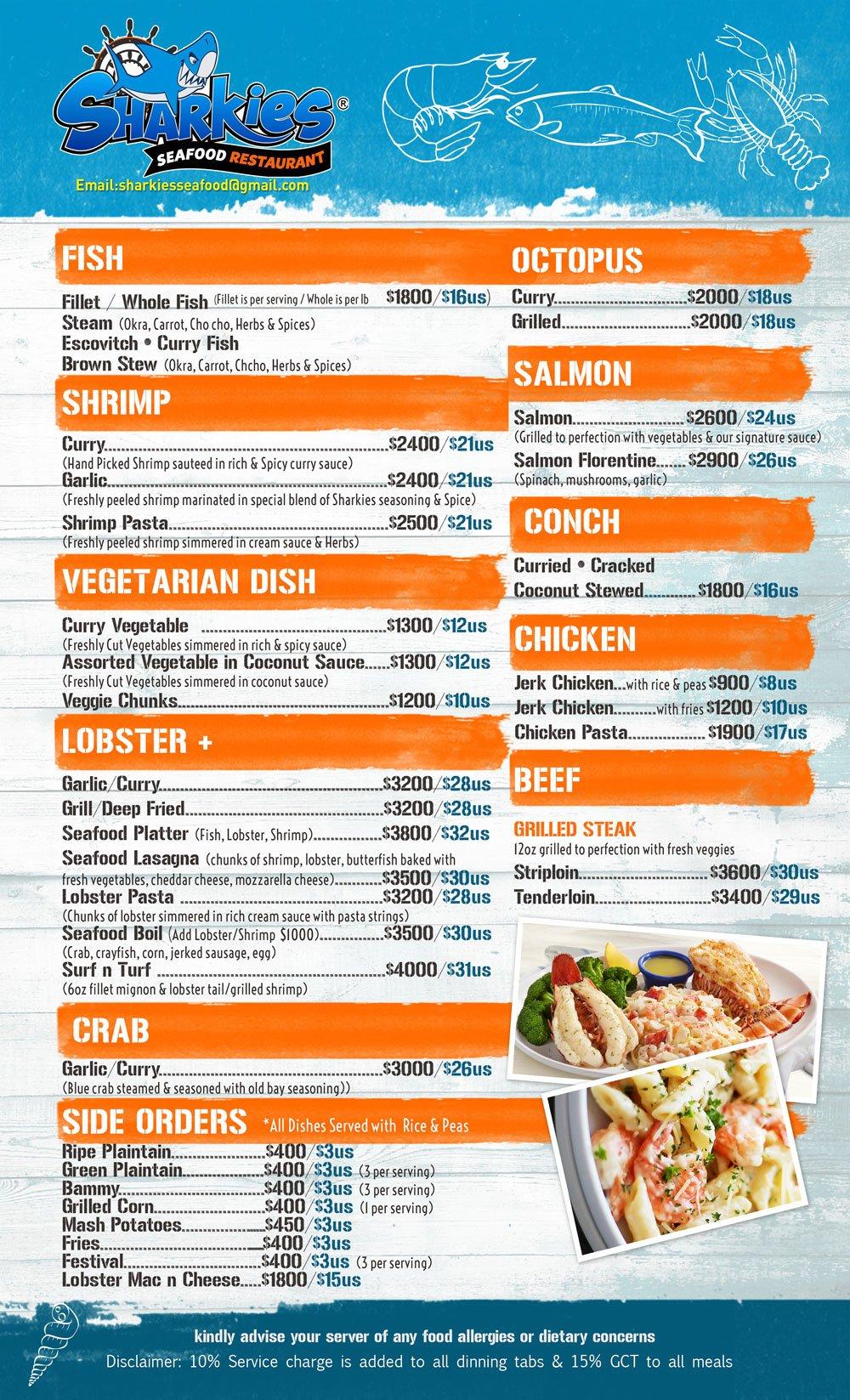sharkies menu2