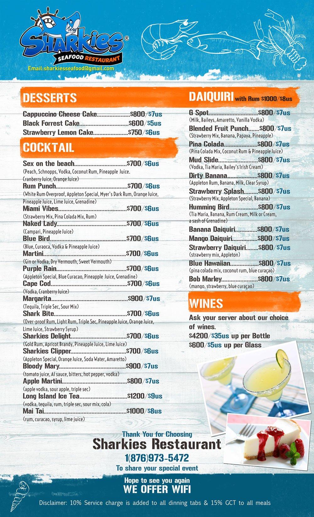 sharkies menu3